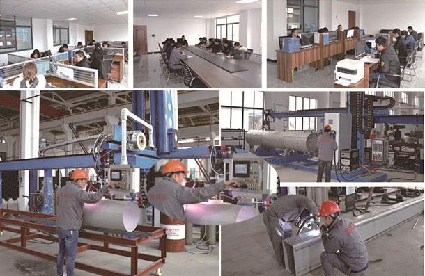 不锈钢设备加工厂