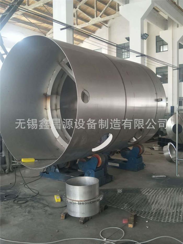 不锈钢储罐制作工艺