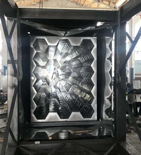 316L不锈钢阳极管束的材质