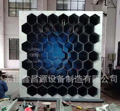 316L湿电不锈钢阳极管的应用探讨