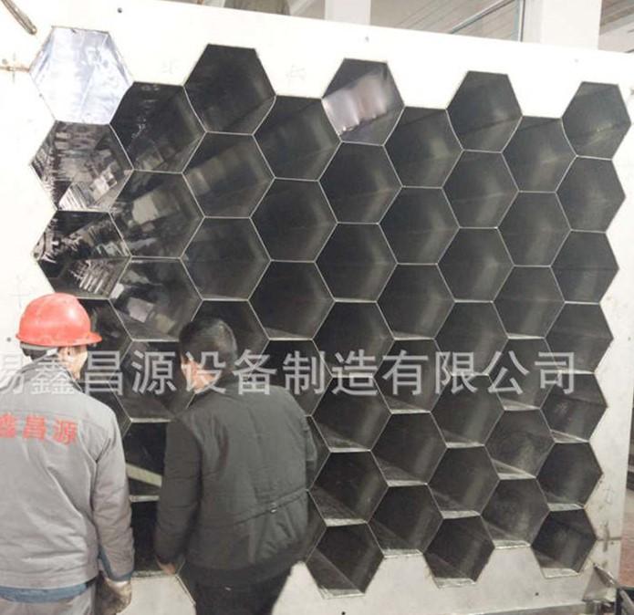湿电除尘器不锈钢阳极管的优点