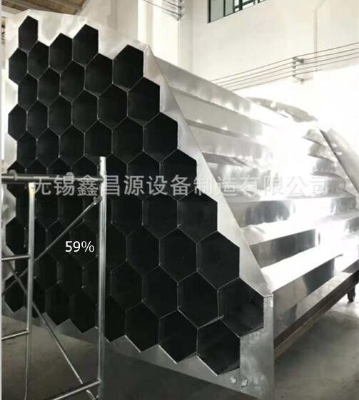 不锈钢阳极管的结构